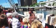 Boston: Tea Party Ships & Museum Admission through 2015