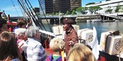 Boston: Tea Party Ships & Museum Admission through 2015