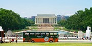 D.C.: Trolley Tours across the City through 2015