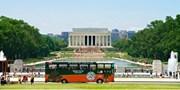 D.C.: Trolley Tours across the City through 2015