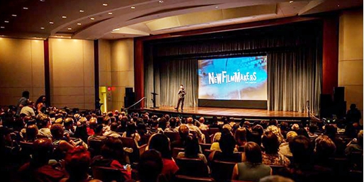 NewFilmmakers Screenings: Year Membership for Two, 55% Off