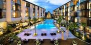 $445  -- 3 Nights at 5-Star Bali Resort w/Jacuzzi, 35% Off
