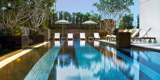 $65 -- Brand-New 5-Star Bangkok Stay w/Upgrade