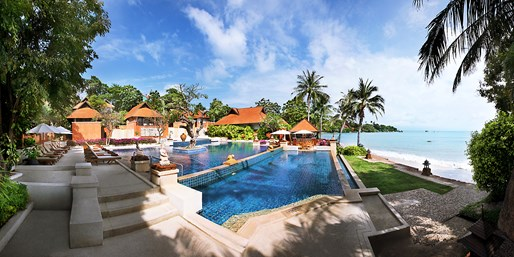 Travelzoo Deal: $399 -- Thailand: 3 Nights at 5-Star Resort, Reg. $602