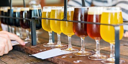 $29 -- Va. Craft Beer and Wine Getaway Passes, Reg. $59