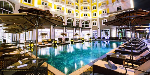 $329 -- Vietnam: Deluxe 3-Nt. Hoi An Stay w/Upgrade, 35% Off