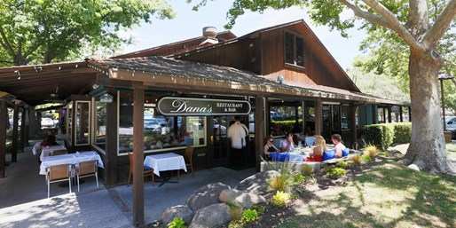 $29 -- The Livery in Danville: Lunch for 2, Reg. $59