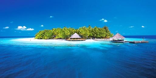 $2125 -- Maldives: 4-Nt. Luxe Angsana Beachfront Villa Stay