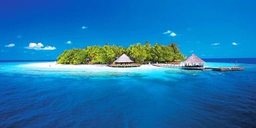$2,615  -- Maldives: 4-Nt. Angsana Beachfront Villa Stay