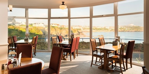 £59 & up -- Summer Cornwall Stay nr Newquay Beaches, 44% Off