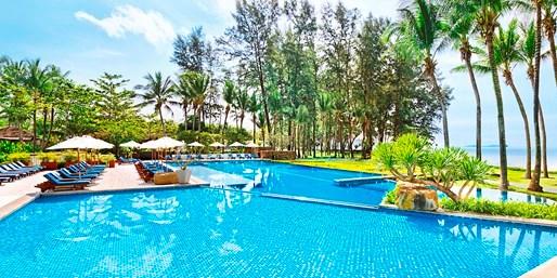 $775  -- Thailand: 7 Nts. at Lush Krabi Resort, Reg.$1355