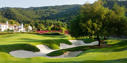$59 -- Eagle Ridge: 35% Off Round of Golf in Gilroy