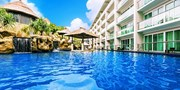 ¥1,638 -- 6.6折 巴厘岛南湾五星3晚套房 早餐+鸡尾酒+更多 另有泳池别墅可选