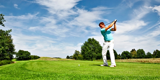 $69 -- 'Member for a Day' at Apple Ridge: Golf Thru Fall