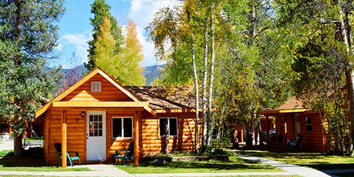 Colorado: 4-Person Cabin Midweek Stay, 45% Off, From $99