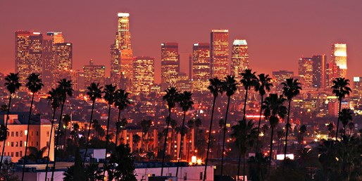 4-Star Los Angeles Hotel, Click to See More, From $147