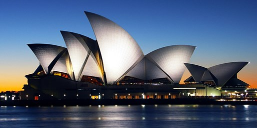 Sydney 4-Star Hotel Stays, Click to See More, From $96