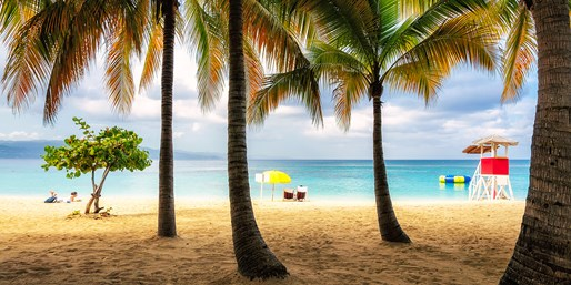 Jamaica: Weeklong 'Riu' All-Incl. Trip w/Air, From $1,279