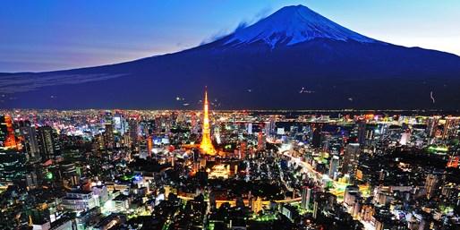 7-Night Japan Tour of Tokyo, Hakone & Kyoto