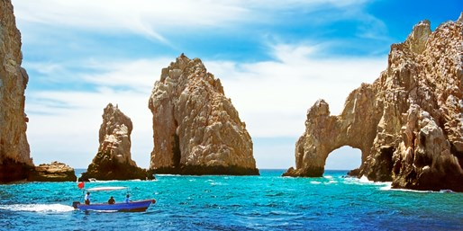 Cabo Adults-Only 'Breathless' Escape w/Air, From $899