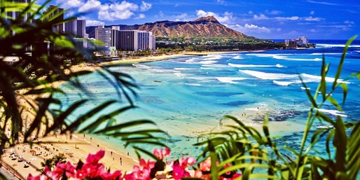 Honolulu: 4-Star Winter Stay, Click to See More, From $135