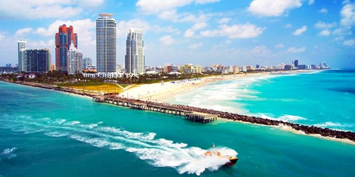 Miami 4-Star Hotel Stays, Click to See More, From $104