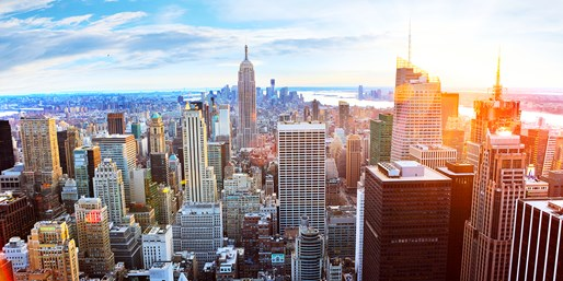 4-Star NYC Hotel in Fall; Click to See More, From $135