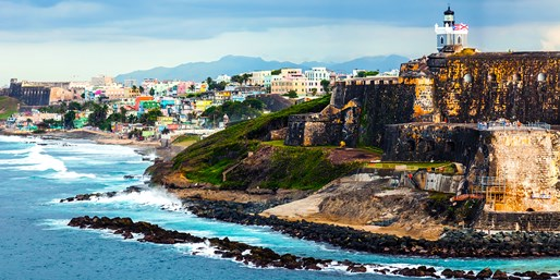 4-Star San Juan Hotel, Click to See More, From $115