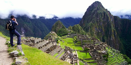 Machu Picchu & Sacred Valley 5-Nt. Trip w/Air, From $1,599