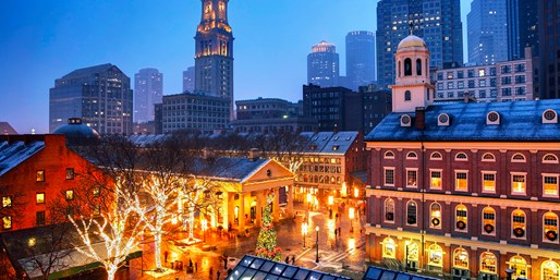 4-Star Boston Hotel, Click to See More, From $179