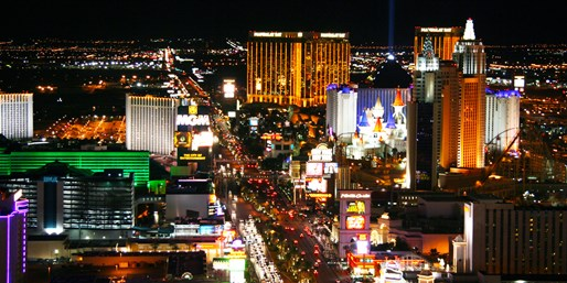 Vegas Strip: 4-Star Hotel, Click to See More, From $33