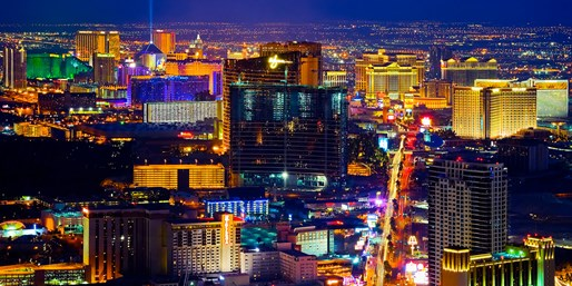 4-Star Stay in Vegas, Click to See More, From $18