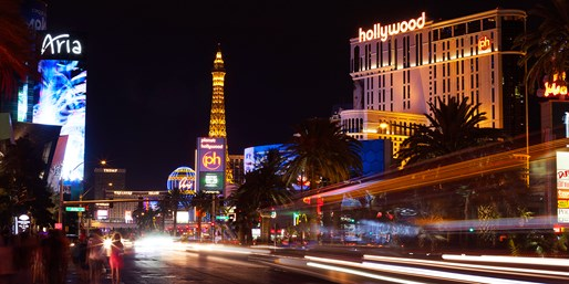 Vegas 4-Star Hotel in Winter, Click to See More, From $33