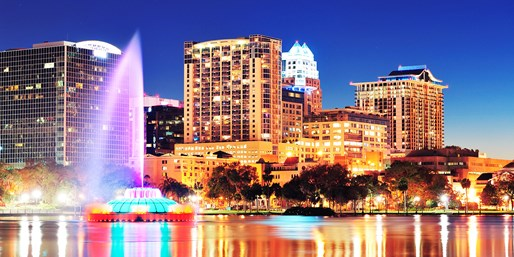 4-Star Hotel in Orlando Area, Click to See More, From $46