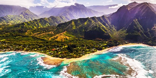 Kauai 4-Star Beach Escape incl. Air & Hotel, From $1,475
