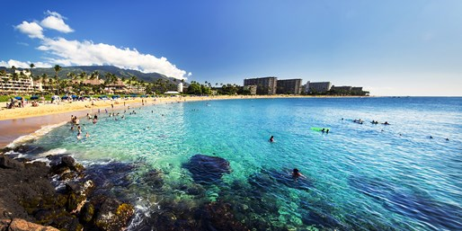 Maui 4-Star Resort in Winter, Click to See More, From $188