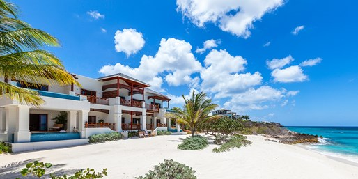3 Nights at New Luxury Anguilla Resort, 45% Off, From $799
