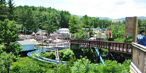 NY: Catskills All-Incl. Water Park Resort, Save 60%, From $199