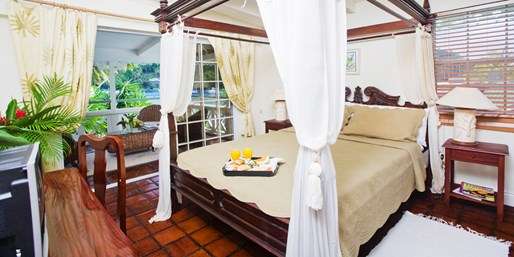 St. Lucia Beach Resort, 3-Night Stay for 2, 70% Off, From $299