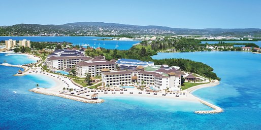 All-Inclusive Secrets Beach Resorts Sale