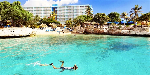 £48 -- 72-Hour Sale for Caribbean 'Hilton' Resorts, 60% Off