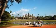 £1195pp -- Vietnam & Cambodia Tour w/Flights & Halong Bay