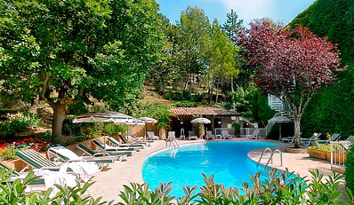 £135 -- Provence Getaway at Spa Hotel w/140€ Credit