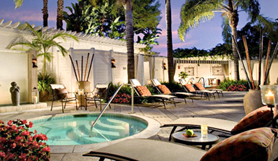 $129 -- Loews Coronado: Massage, Mani & Pedi, Reg. $265