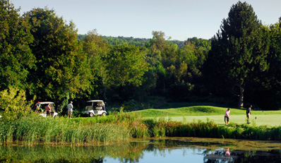 $99 -- 'Must-Play' Hockley Valley Golf for 2, Reg. $250