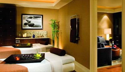 $99 - Ritz-Carlton: 80-Minute Signature Massage, Reg. $165