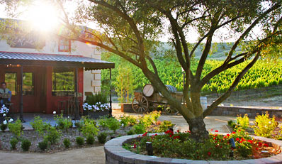 $29 -- Temecula Winery: Tour, Tastings & Class, 70% Off