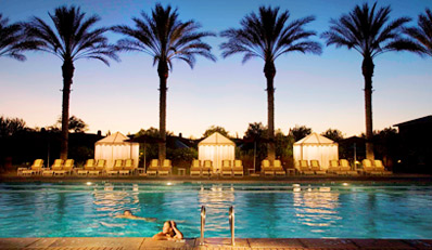 $99 -- Westin Kierland Spa Day w/Massage & Mimosa, Reg. $188