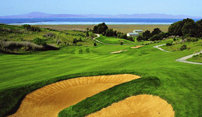 $29 -- Mare Island Golf Club: 18 Holes w/Cart, Reg. $58