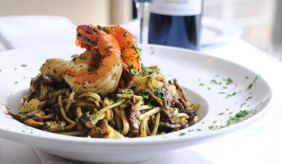 $49 -- Yorkville's Fortuna: Italian Dinner for 2, Reg. $94